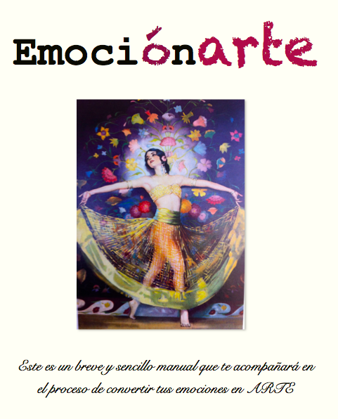 EMOCIONARTE_ EL MANUAL
